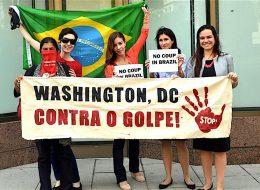coup brazil