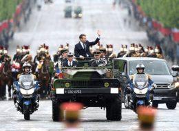 Coup d'état du 7 mai en France